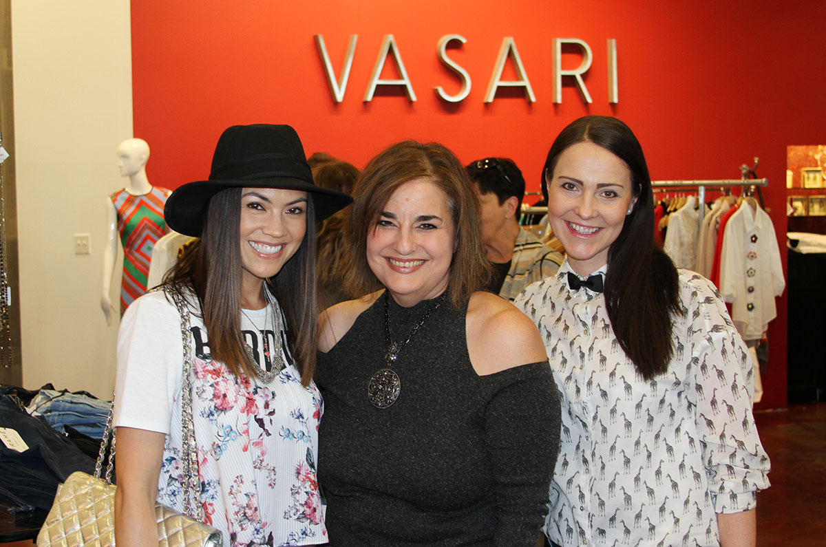 Vasari Fundraising Event Benefitting LV Showcase House